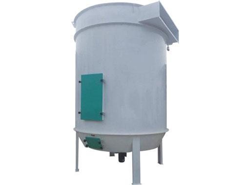 低压直喷脉冲布筒除尘器