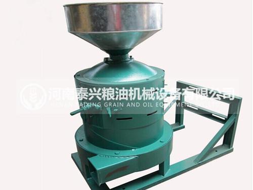 小型碾米机设备